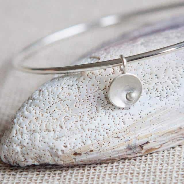 jewellery with precious stones