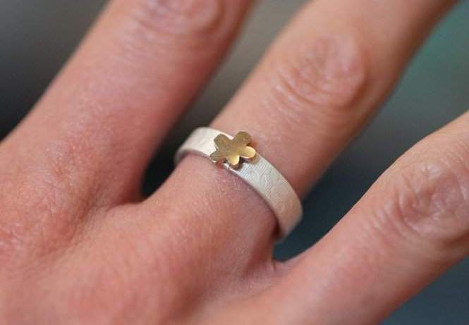 A ring complete in 3 hours