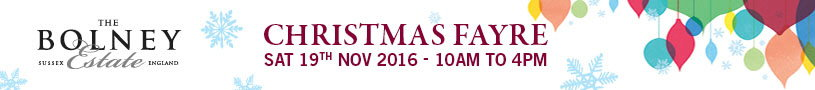 Bolney Wine Estate Christmas Fayre