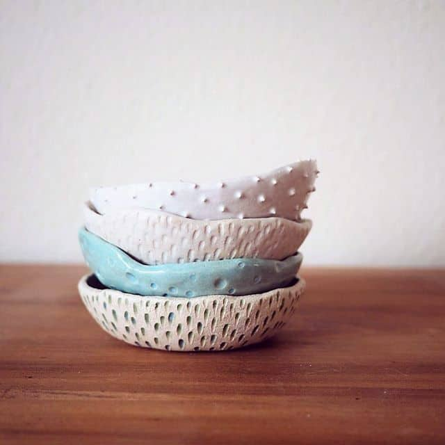 Gift Suggestion – Ceramic Ring Dish