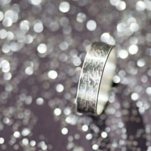 Water Sign Zodiac Ring