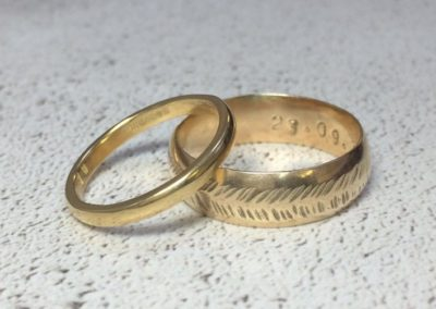 Make Your Own Wedding Rings Gallery Good - 12