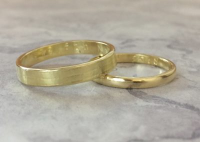 Make Your Own Wedding Rings Gallery Good - 20.54