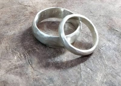 Make Your Own Wedding Rings Gallery Good - 22