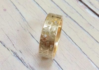 Make Your Own Wedding Rings Gallery Good - 28