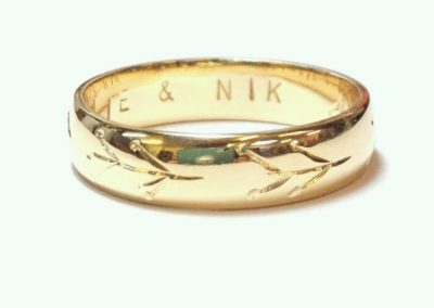 Make Your Own Wedding Rings Gallery Good - 32