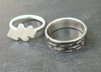 Make Your Own Wedding Rings Gallery Good - 34