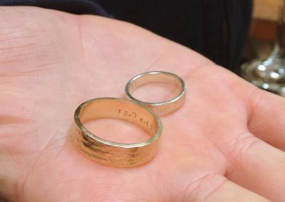 Make Your Own Wedding Rings Gallery Good - 4
