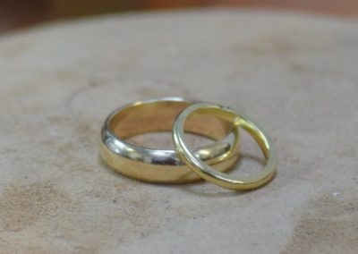 Make Your Own Wedding Rings Gallery Good - 8