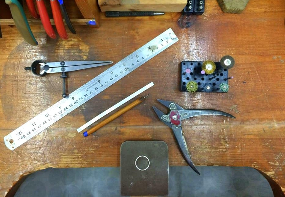 For the love of jewellery making tools