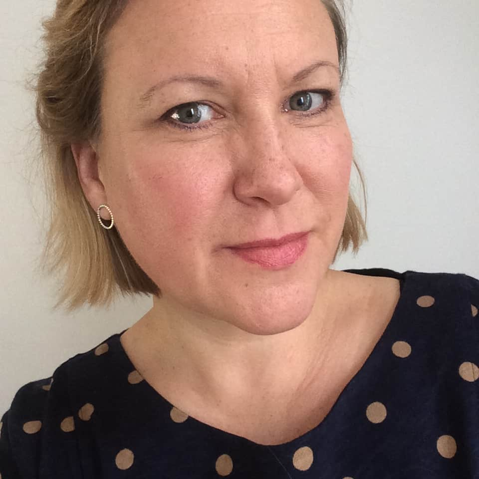 Elizabeth Anne Norris Jewellery Challenge on Instagram