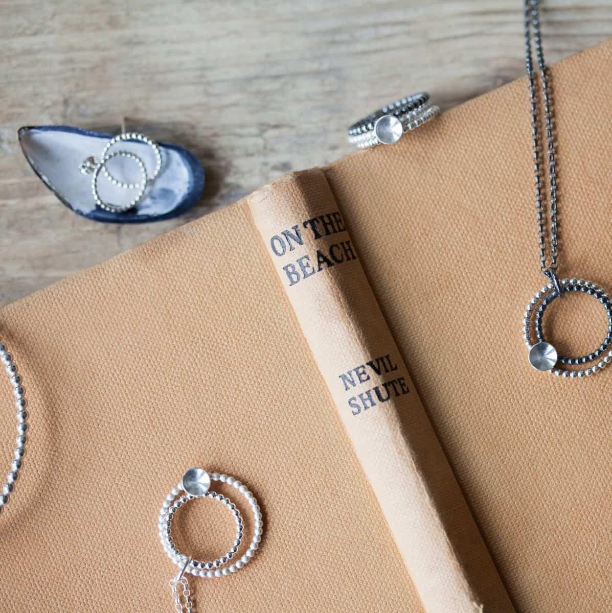 Jewellery collection - jewellery challenge on instagram
