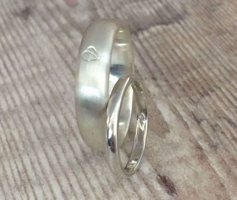 £50 Off Wedding Ring Making