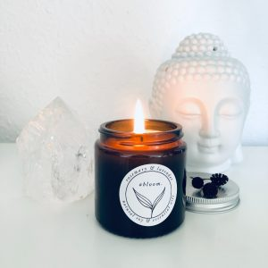 abloom candles