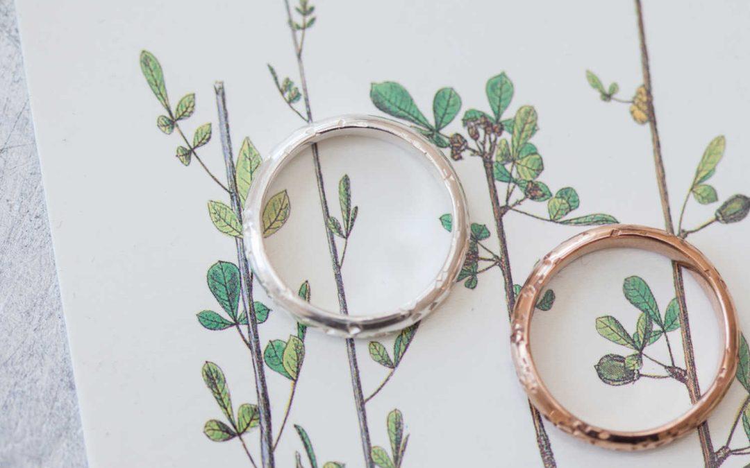 Choosing your wedding ring shape