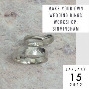 make wedding rings 15 january 2022