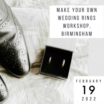 make wedding rings 19 february 2022
